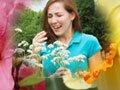 预防春季花粉过敏