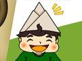 我的帽子有三个角·英语儿歌