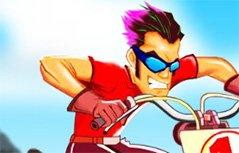 男孩游戏-荒漠骑手