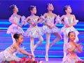 组图:第11届魅力校园春晚-流光溢彩