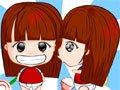 韩文儿歌:可爱小丸子