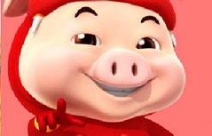 猪猪侠祖玛
