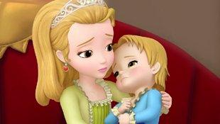 王子变小了!照顾小王子
