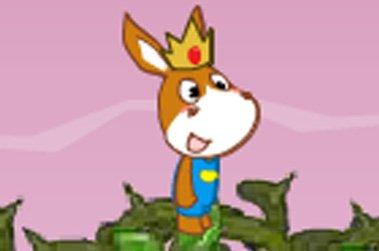 憨憨驴之王子大冒险