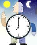 人体生物钟之谜