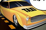 嘿!出租车