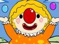 小丑抛球·字母J及单词