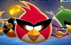 男孩游戏:愤怒的小鸟直升机