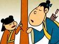 腾讯儿童小Q才子系列·古诗《寻隐者不遇》