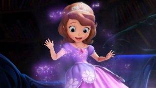 小公主苏菲亚 第四季