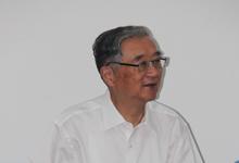 高清:访谈宋庆龄基金会主席胡启立