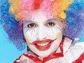 组图:抓拍千奇百怪的可爱小丑