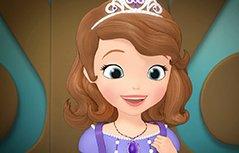 小公主苏菲亚合集