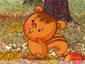 小松鼠的森林·英语儿歌