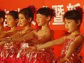 小天使舞蹈表演