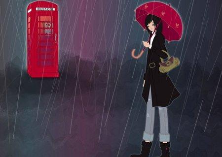 (网友投稿)雨夜随想