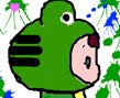 小青蛙乐比