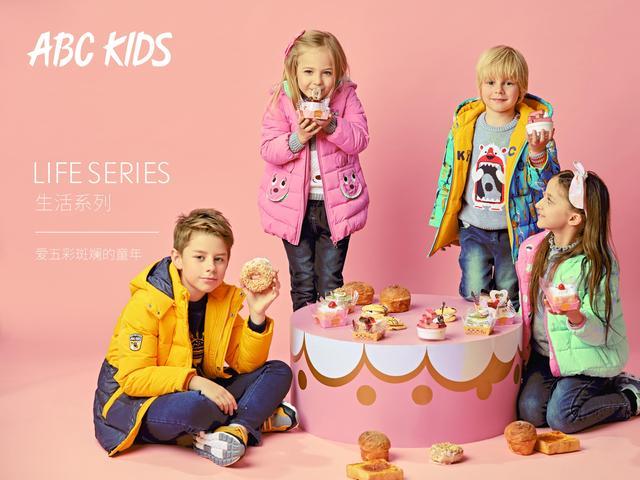 ABC KIDS:万圣节就要来?不如先安静做个小吃货!