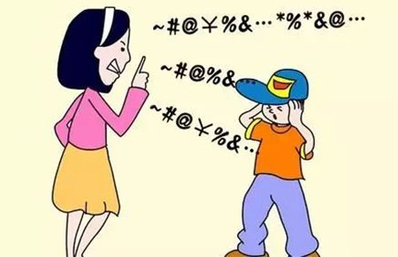 """和孩子说话≠会说孩子的话 孩子不喜欢""""五会家长"""""""