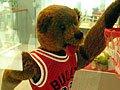 组图:探访韩国泰迪熊博物馆