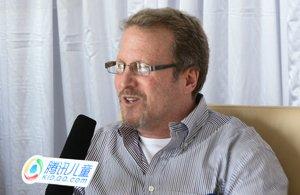 美国Sony Rick Mischel访谈