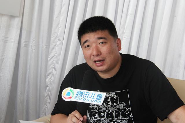 张磊谈互联网+下内容为王