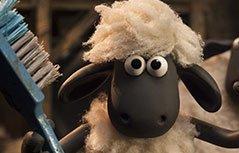 小羊肖恩 第3季