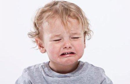 """纠正孩子不良性格父母得""""狠心"""""""