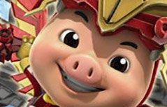 猪猪侠之幸福救援队