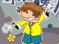 小小魔术师·英语听力