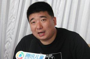 张磊:互联网+下内容为王