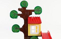 邦宝积木拼装玩具
