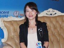 组图:专访腾讯互娱魔方工作室副总经理-夏琳