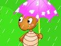 送你一把伞·英文故事