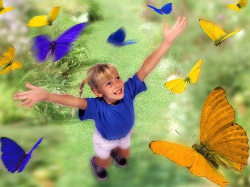 孩子们的节日——世界各国的儿童节