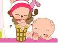 粉嫩可爱毕加猪美图(1)