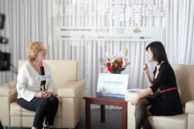 澳大利亚ABC Sharon Ramsay