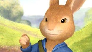 比得兔之萝卜大盗