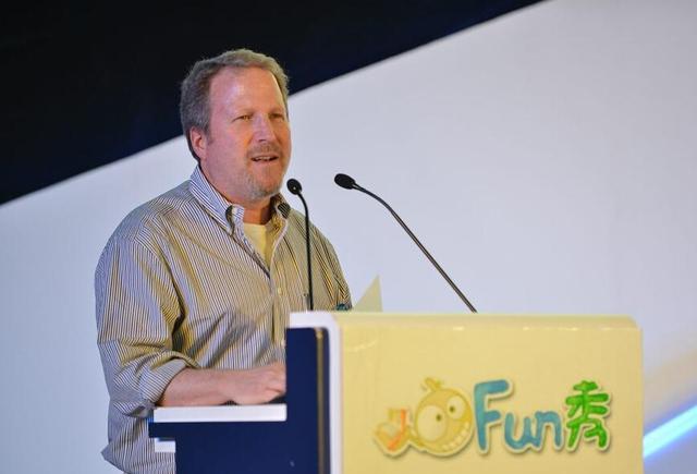 2015儿童动漫高峰论坛 欧美动漫市场的发展趋势