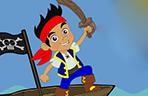 杰克船长的冒险