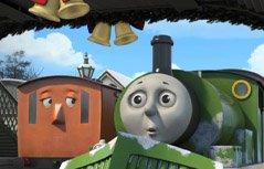 托马斯和他的朋友们第二十季