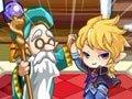 《洛克王国》选举风波 新对手小次郎