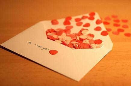 给哥哥的信