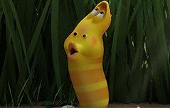 爆笑虫子:齐心逃出危险的虫子们