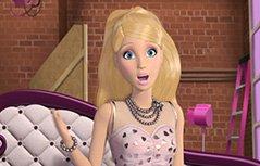 女孩动画:芭比之梦想豪宅