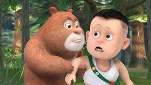 熊熊乐园2:就算失败了也不要灰心噢