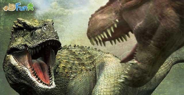 百科:关于恐龙的十个必知常识