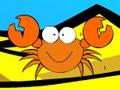 小螃蟹捉大鱼·语文知识