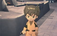 男孩动画:机甲战士勇敢大乱斗