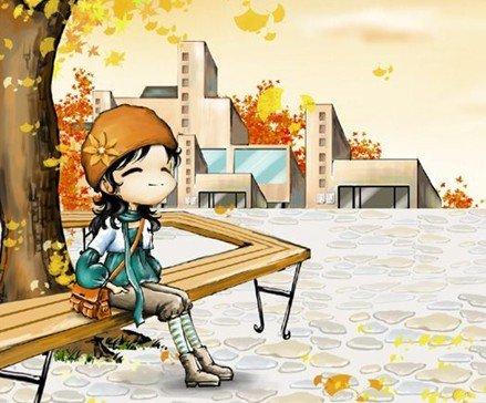 (网友投稿)秋天的风